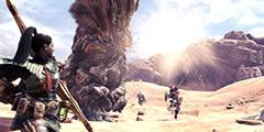 《怪物猎人世界》无属性弓配装分享 无属性弓怎么配装?