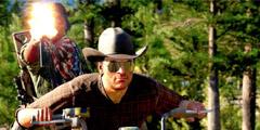 《孤岛惊魂5》最高画质实况视频解说 画面怎么样?