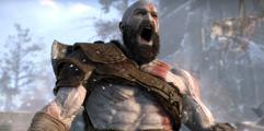 《战神4》北欧篇BOSS战完整演示视频 北欧篇BOSS怎么打?