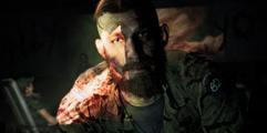 《孤岛惊魂5》忍者级操作演示视频 暗杀术骚操作演示视频