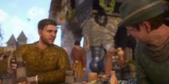 《天国:拯救》战斗参数制作方法及体验测试 参数怎么制作?