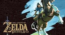 《塞尔达传说:荒野之息》马在哪里抓?顶级野马快速获得方法