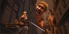 《进击的巨人2》剧情流程实况视频解说 剧情是什么?