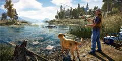《孤岛惊魂5》全收集钓鱼攻略视频解说 怎么钓鱼收获多?