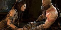 《战神4》试玩视频流程攻略合集 游戏怎么玩?