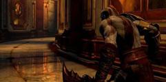 《战神4》剧情视频体验分享 奎爷教儿子狩猎剧情试玩视频