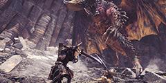 《怪物猎人世界》4月19日更新视频介绍 4月19日更新了哪些内容?