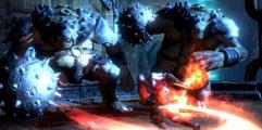 《战神4》最高难度全boss打法演示视频合集 boss怎么打?