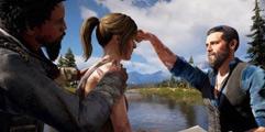 《孤岛惊魂5》主线任务攻略图文详解 全主线任务怎么过?【完结】