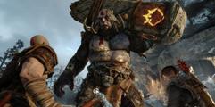 《战神4》北欧巨人怪介绍视频 北欧巨人怪厉害吗?