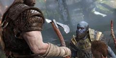 《战神4》通关实况解说视频攻略 游戏怎么通关?