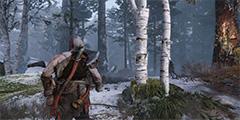 《战神4》游戏全屏方法介绍 游戏不能全屏怎么办?