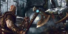 《战神4》剧情解说视频攻略 新手向中等难度剧情流程视频攻略