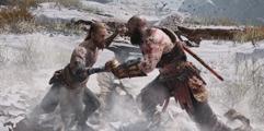 《战神4》全BOSS战合集及大结局视频分享 有哪些boss?