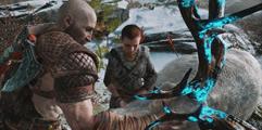 《战神4》视频攻略解说合集 初体验直播实况流程视频分享