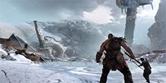 《战神4》第一场boss战剧情图文分享 第一场boss战的剧情是什么?