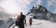 《战神4》存档方法介绍 游戏怎么存档?