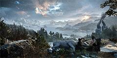 《战神4》中文设置方法分享 游戏中文怎么设置?