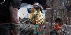 《战神4》主线任务怎么完成?全主线任务剧情流程视频攻略