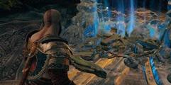 《战神4》快速移动方法详解 怎么快速移动?