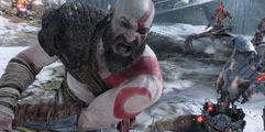 《战神4》最终boss战打法视频 最终boss战怎么打?