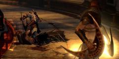 《战神4》初期技能个人推荐视频 初期用哪个技能好?
