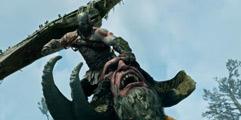 《战神4》最终Boss是谁?最终boss及通关剧情视频分享
