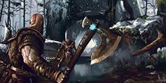 《战神4》斧头全符文技能获得图文指南 斧头都有哪些符文技能?