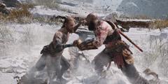《战神4》全剧情流程解说视频攻略 剧情怎么样?