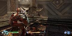 《战神4》女武神古娜击杀视频 女武神古娜怎么打?