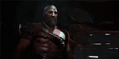 《战神4》挑战难度流程解说视频合集 挑战难度难不难打?