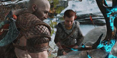 《战神4》通关流程解说视频攻略 游戏需要怎样通关?