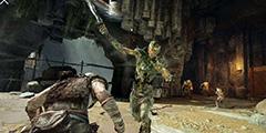 《战神4》最高难度女武神挑战视频 最高难度女武神怎么打?