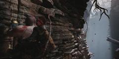 《战神4》格恩达尔怎么打?火焰国度精英Boss女武神格恩达尔