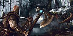 《战神4》斧头技能推荐 斧头用什么技能好?