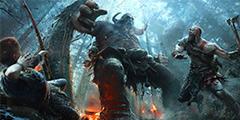 《战神4》攻略解说视频合集 全剧情流程解说攻略