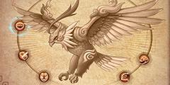 《幻想三国志5》伏印兽技能介绍 伏印兽都有哪些技能?