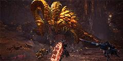 《怪物猎人世界》新手狩猎烂辉龙常犯错误汇总