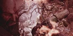 《战神4》困难难度女武神埃尔无伤打法视频