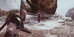 《战神4》困难难度女王希格露恩打法视频 女王希格露恩怎么打?