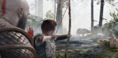 《战神4》迷雾迷宫简易地图分享 女神宝箱符文在哪?