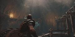 《战神4》战斗打法技巧详解 战斗系统体验心得