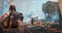 《战神4》混沌之刃升级素材全收集攻略 混沌之刃怎么升级?