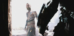 《战神4》剧情中文字幕解说视频合集 全剧情中文视频攻略
