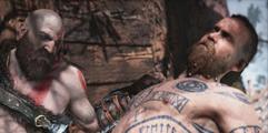 《战神4》奎爷武器技能树展示视频 奎爷武器有哪些?