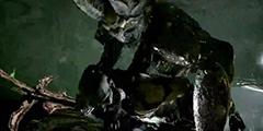 《战神4》最高难度力战闇精灵王视频 最高难度闇精灵王怎么打?
