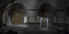 《战神4》精灵圣殿长廊怎么过?光精灵圣殿长廊过法解析