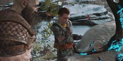 《战神4》战神难度打法心得分享 战神难度怎么打?