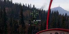 《孤岛惊魂5》直升机武器怎么用?直升机武器功能介绍