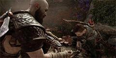 《战神4》最高难度无伤boss视频分享 怎么无伤打boss?